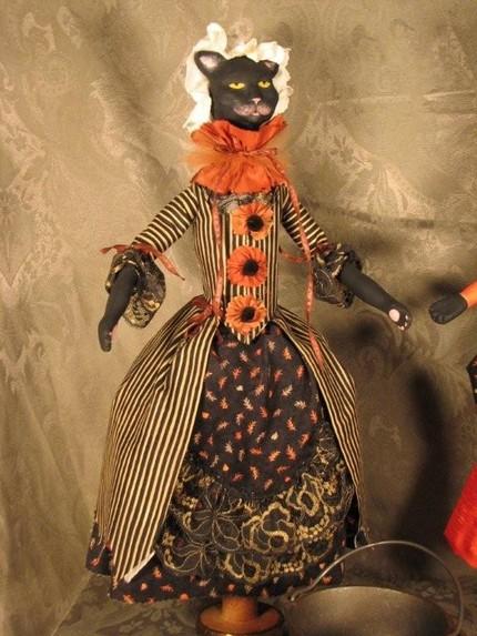 nina mason dolls