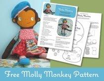 molly monkey