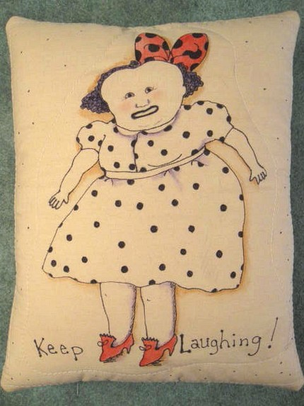 keep-laughing-lady