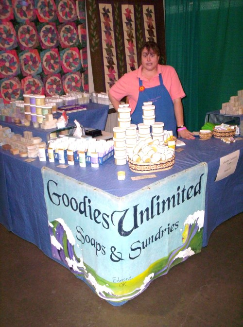 Goodies Unlimited