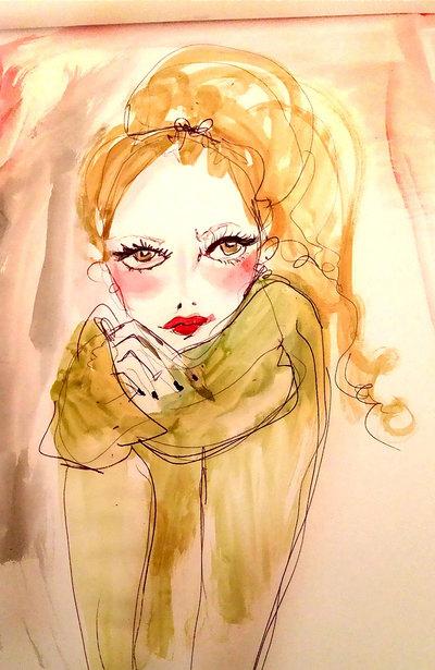 blondelasagna