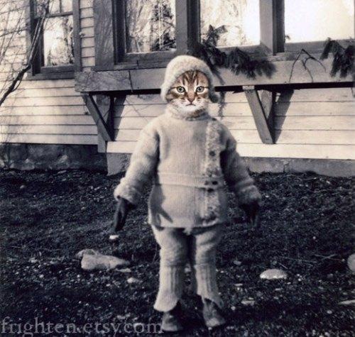 frighten